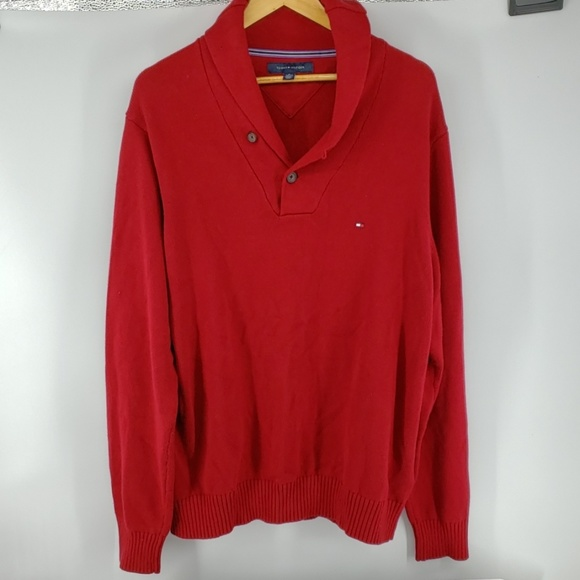 Tommy Hilfiger Other - Tommy Hilfiger Sweater